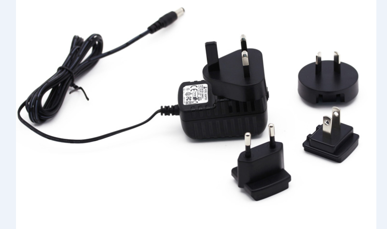7.5W INTERCHANGEABLE PLUG Adapter