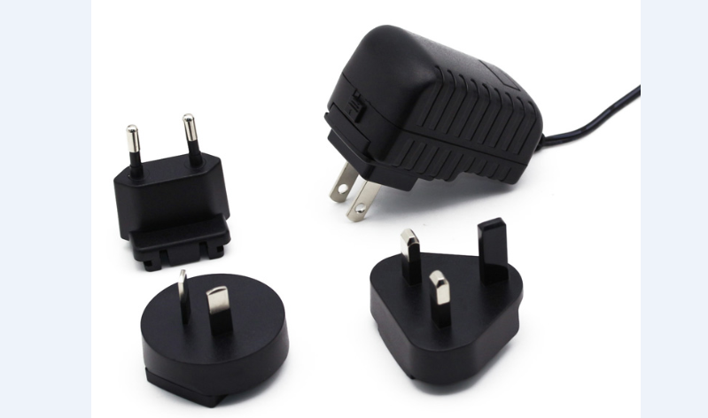 15W INTERCHANGEABLE PLUG Adapter